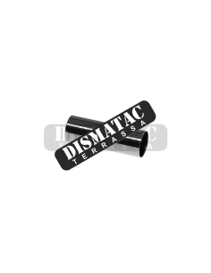 NOZZLE DE ALUMINIO O-RING PARA AK BIG DRAGON