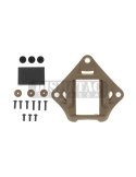 Baseball cap SEAL TEAM Black