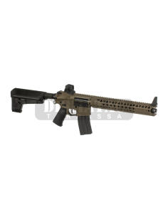 Pistola Sig Sauer WTP CO2 - 4,5 mm BBs Acero – Blowback