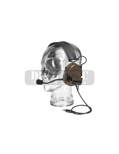Carbine PCP KRAL Breaker Silent wood 5.5 mm- 24 Joules with suppressor