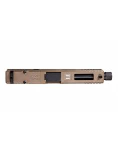 Railed Mount QD kac 25mm-30mm